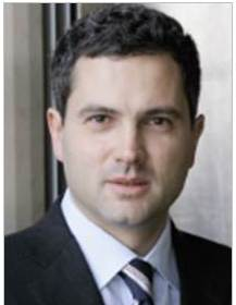 Joris D'Inca, Partner at Oliver Wyman