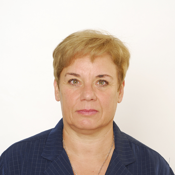 Eva Molnar, Director of the Transport Division UNECE