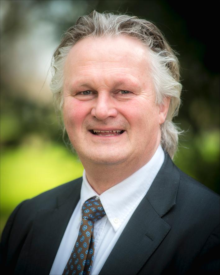 Pier Eringa, CEO - ProRail