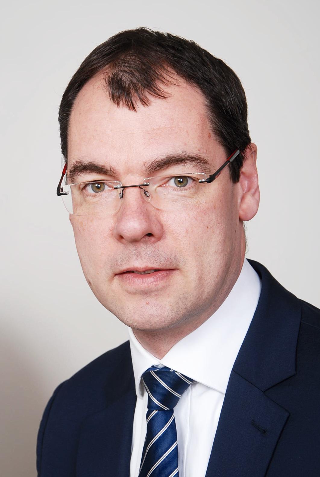 Thorsten Bomke, Market Portfolio Director Services - Alstom