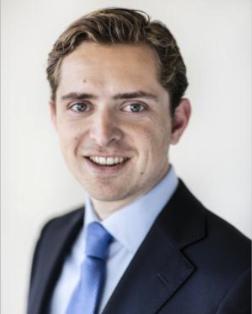 Bram Koenen, Junior Consultant - Ricardo Rail